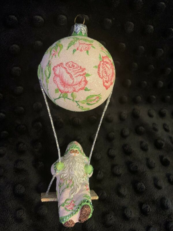 Patricia Breen Ornament