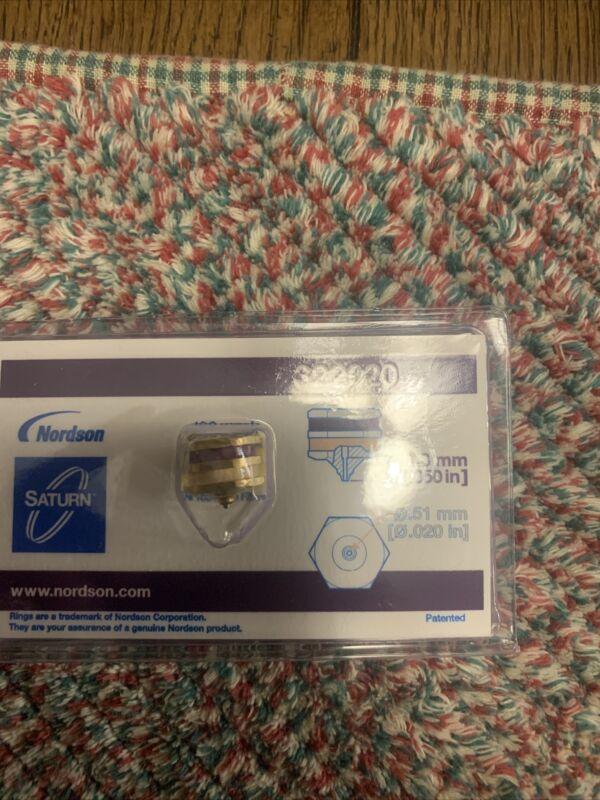 New Nordson Glue Nozzle 322020