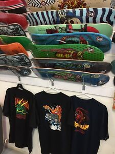 Skateboards, Safety Gear, Shoes, Clothing And More