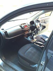 Kia Sportage SI Dee Why Manly Area Preview