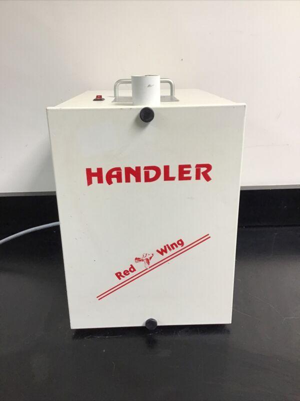 Handler Red Wing Super Sucker II Dust Collector