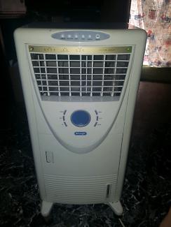 Delonghi portable evaporative air cooler conditioner