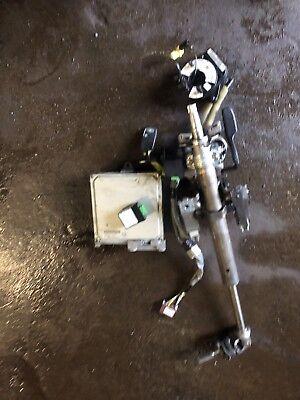 Honda Accord Type R H22a7 Ecu Transponder Keys And Ignition Barrel