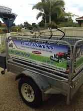 Lawn Mowing Franchise For Sale Caboolture Region Sandstone Point Caboolture Area Preview