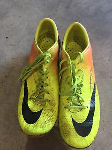 Men's Nike Mercurial Soccer Cleats