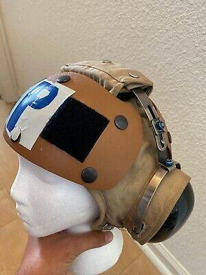 US Navy Flight Deck Helmet
