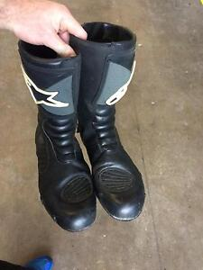 Alpine moto boot Fortitude Valley Brisbane North East Preview