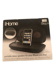 SDI Technologies - iHome iP29 Portable Speaker System/Case iPod, iPhone, Tablets