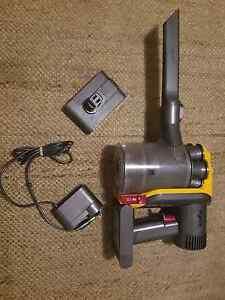 Dyson DC30 hand held vacuum cleaner. Ballarat Central Ballarat City Preview