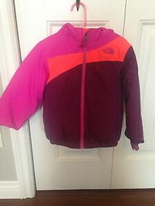 Girls The North Face Winter Jacket