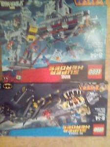 Lego kits for sale Adelaide CBD Adelaide City Preview