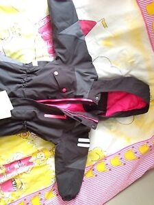 One piece snowsuit New with tags