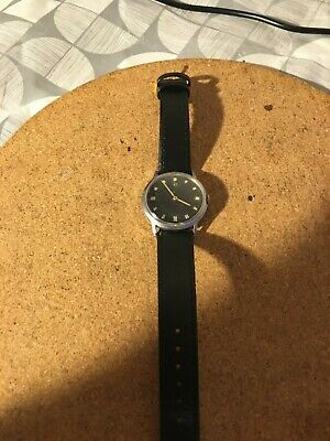 OMEGA CAL 510 mens wrist watch