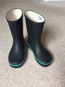 Toddler Firefly Rain Boots size 9