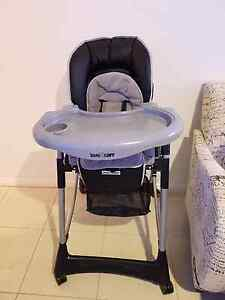 Love n care baby highchair Liverpool Liverpool Area Preview