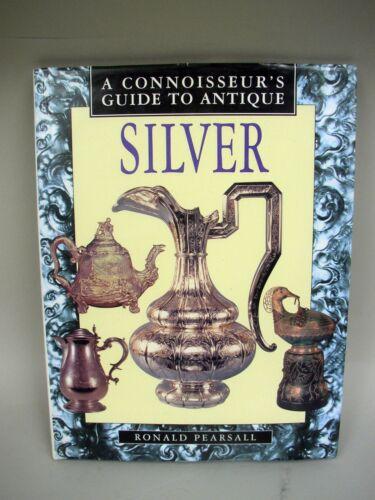 Book:  A Connoisseur