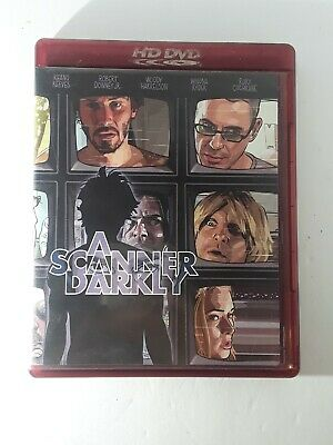A Scanner Darkly (HD DVD, 2007)