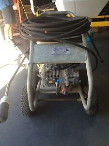 13hp 4000psi jetwave pressure cleaner Wanguri Darwin City Preview