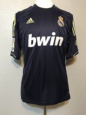 cc71767bc35 Real Madrid Formotion LG Ronaldo Juventus Shirt Player Issue Jersey Match  Unworn