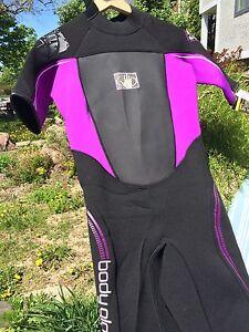 Wetsuit large