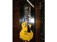 Gibson 1//6 Scale Miniature Custom Peter Frampton Replica Les Paul Guitar