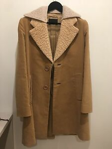 Prada coat size 48 Crows Nest North Sydney Area Preview