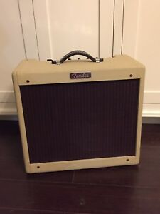Fender blues junior made in USA 550