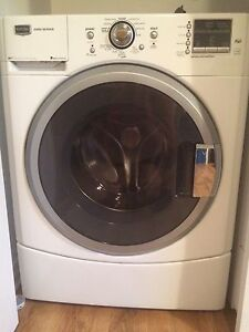 Laveuse frontale maytag séries 2000 he
