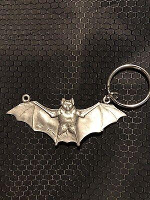 Bats Flying (Flying Bat Keychain)