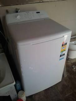Simpson Ezi-set washing machine 7.5 kg Brand New Armidale 2350 Armidale City Preview