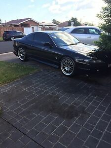 Nissan s15 270kw Canterbury Canterbury Area Preview