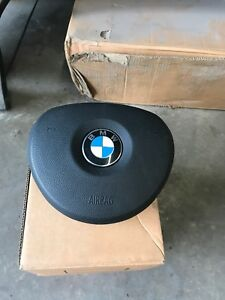 BMW 328i 2011 airbag