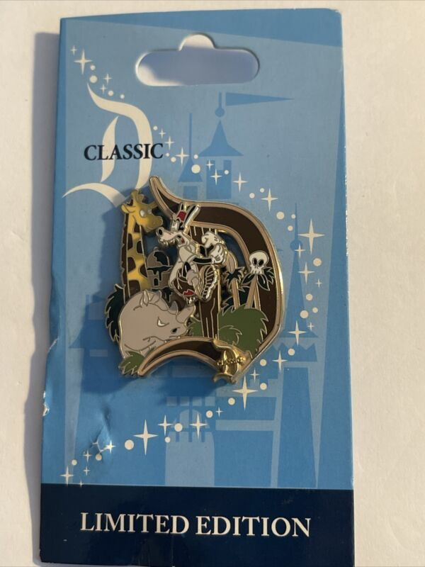 Disney Classic