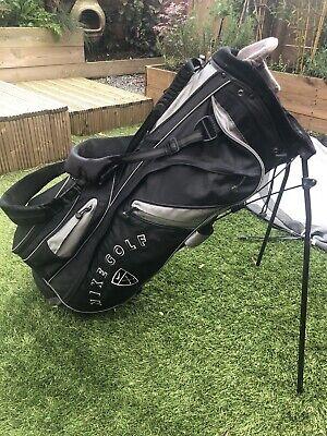 NIKE golf | Stand bag | Black