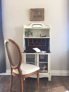 Antique secretary/ writing desk