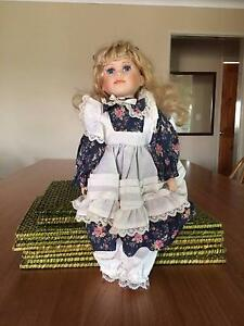 DOLLS HOW THEY USED TO BE Willetton Canning Area Preview