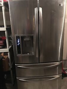 Excellent condition fridge $1000 firm