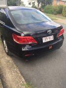 Toyota Aurion AT-X 181,000 km  l6 months rego  Everton Hills Brisbane North West Preview