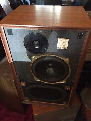 Kef Cadenza Speakers