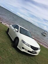 REDUCED HONDA EURO ACCORD LUXURY 2007 Springfield Lakes Ipswich City Preview