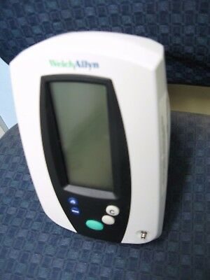 Welch Allyn 420 Series Vital Signs Monitor - Tested