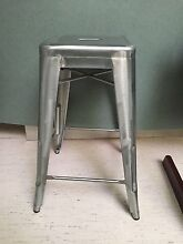 Replica Pauchard Tolix Stool Galvanised Woollahra Eastern Suburbs Preview