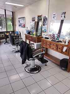 Barber shop/Hairdressing salon Lake Macquarie Area Preview