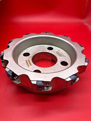 Ingersoll Cutting Tools Sj2n-08a01 8 Face Mill 90 Degree 3029208