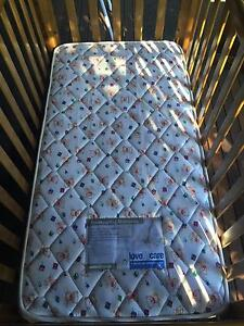 Cot, mattress and a whole lot more Albion Park Shellharbour Area Preview