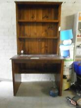 Kids Desk and bookshelf, Large window. Little kids Bike. North Curl Curl Manly Area Preview