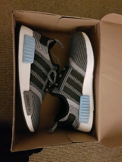 Mens REPLICA Adidas NMD R1 10US