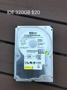 3.5 hard drive sata ide from 160gb to 500gb hdd desktop Merrylands West Parramatta Area Preview