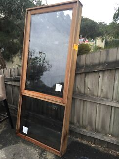 Cedar Window Double Glazed Narre Warren South Casey Area Preview
