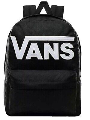 VANS OLD SKOOL III BLACK/ WHITE BACKPACK, BNWT SCHOOL,WORK ,SPORTS ETC.